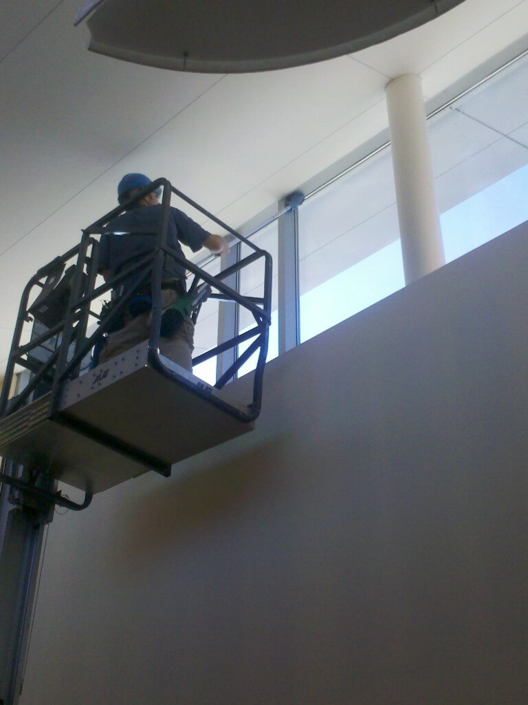 Commercial Window Cleaning Services in Dayton Ohio