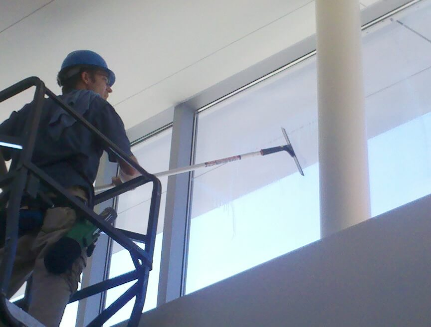 Two Dudes Commercial Window Cleaning Services Dayton Ohio