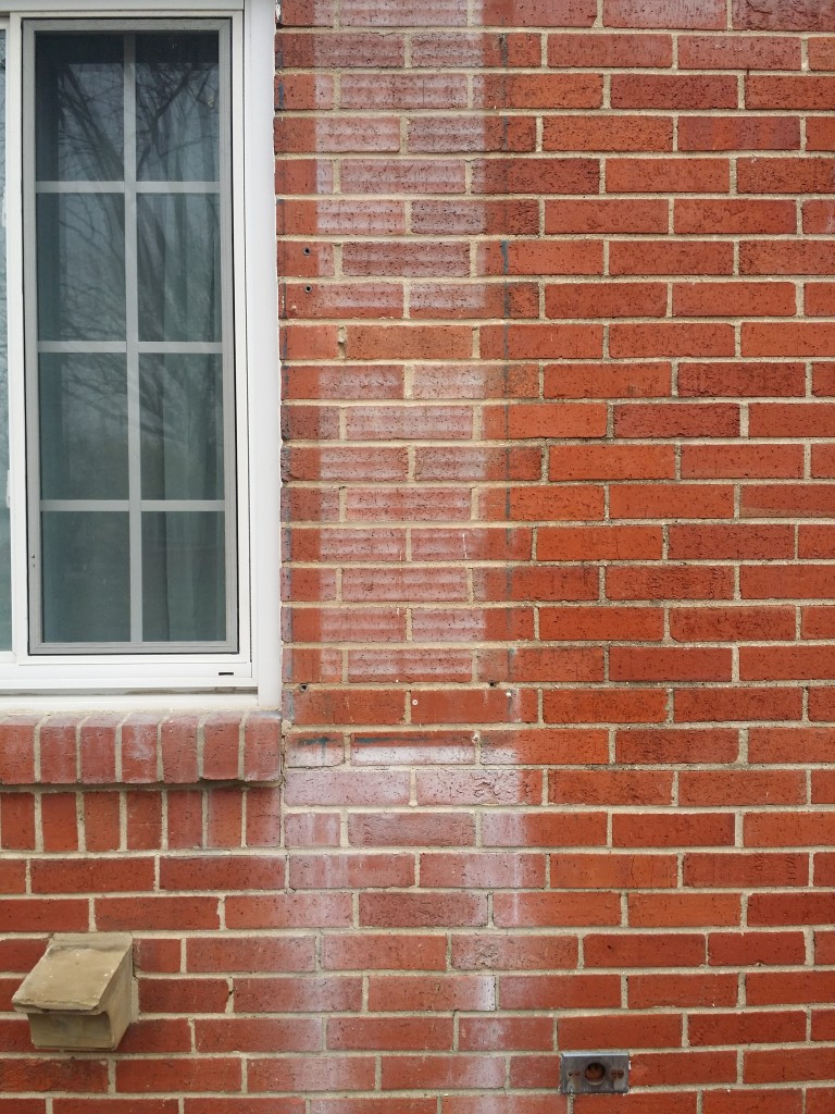 Brick Cleaning Services in Dayton Ohio