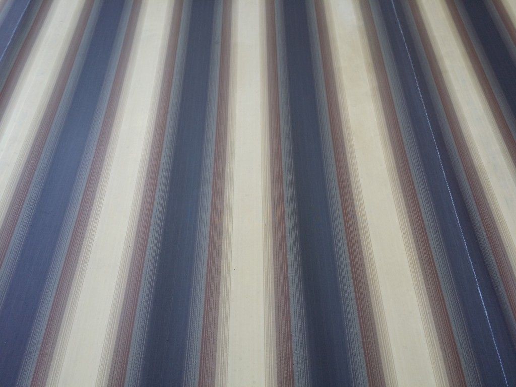 Closeup of Cleaning Fabric