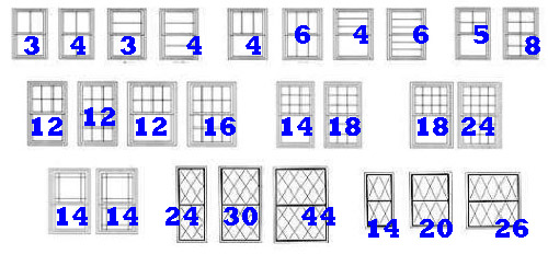 Do You Have Any Of These Type Windows Need Cleaned